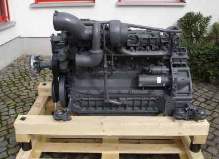 BF6M2012C Original DEUTZ MHL331