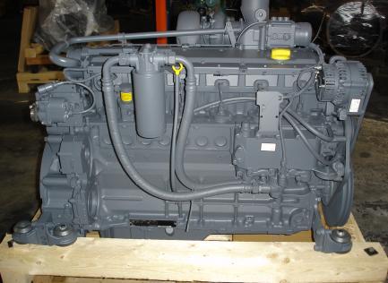 BF6M1013FC Original DEUTZ