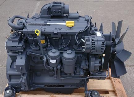 BF4M2012C Original DEUTZ