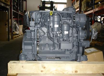 TCD2012L042V Original DEUTZ