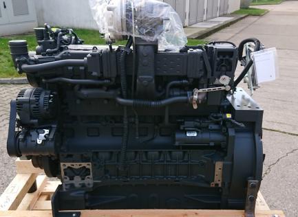 TCD2013L064V Original DEUTZ 9441