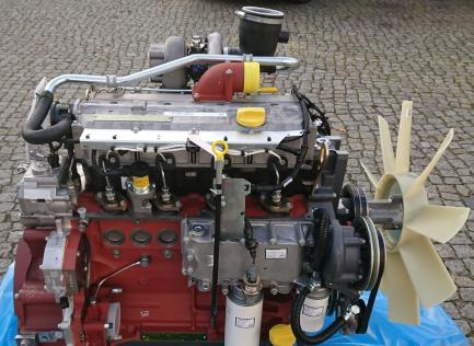 BF4M1013EC Original DEUTZ (079)