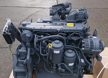 TCD2012L042V Original DEUTZ Sen.