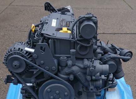 TCD2012L042V Original DEUTZ 7835