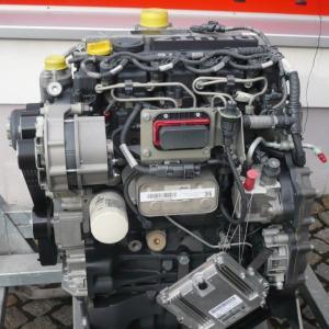 TCD2.9L4 Original DEUTZ MVS311