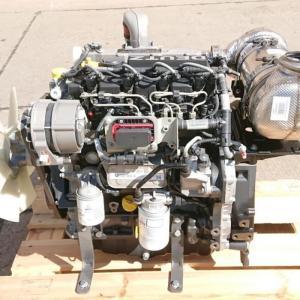 TD2.9L4 Original DEUTZ MVS253