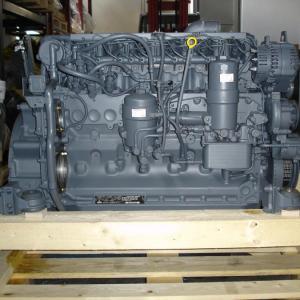 TCD2012L062V Original DEUTZ MHL340